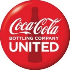 Coca-Cola United Logo