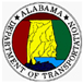 Alabama Department of Transportation Logo
