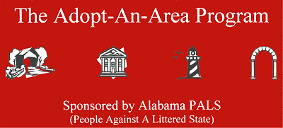 adopt-an-area logo