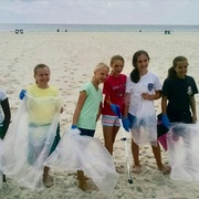 Photo for Coastal Clean-Up Program
