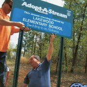 Photo for Alabama Adopt-A-Stream Program Program