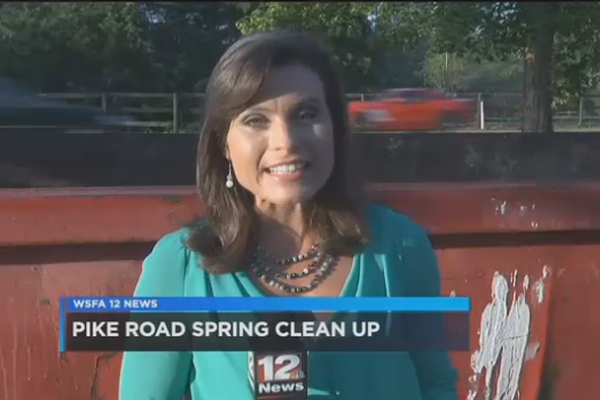 Pike Road hosts 5th annual Spring Clean Up