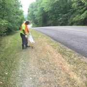 Jefferson County continues with Spring Clean-up 2017!