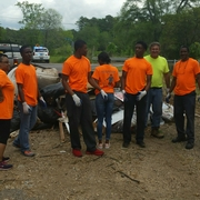 Jefferson County Spring Clean Up 2017 (April 22)