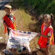 Cullman County Spring Clean Up 2016